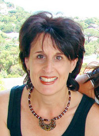 Lisa Massyn