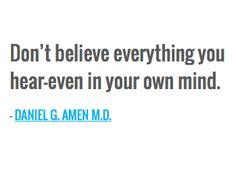 quote daniel amen brain